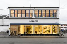A Look Inside IKEA's Space 10 Innovation Lab in Copenhagen