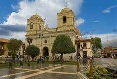 CATHEDRAL CITY HUANCAYO