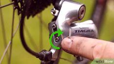 Image titled Adjust a Rear Bicycle Derailleur Step 12