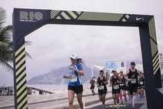 Peça: Super Frame Projeto: Rio Corre 10Km Cliente: Nike Ano: 2012 Agência: LiveAD