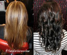 #transformation #hairtransformation #fallhair #beautiful #love #hair #hairstyles