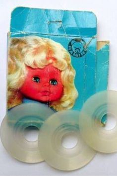Records for Speaking Doll Retro Toys, Nostalgia, Childhood, Memories, Bratislava, Dolls, Memoirs, Baby Dolls, Infancy