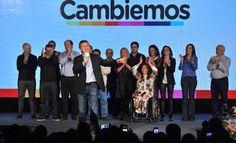 Mauricio Macri Presidente de los Argentinos