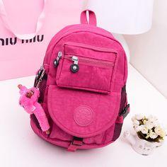 Kipling Fashion Backpack #Kipling #BackpackStyle