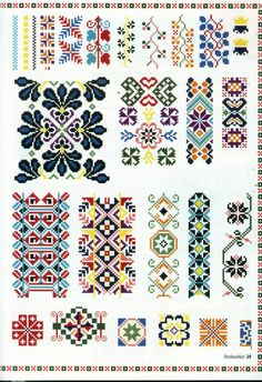 Native Beading Patterns, Embroidery Patterns Free, Loom Patterns, Beaded Embroidery, Cross Stitch Embroidery, Embroidery Designs, Cross Stitch Bookmarks, Cross Stitch Cards, Cross Stitch Borders
