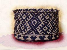 slavic pattern mochila