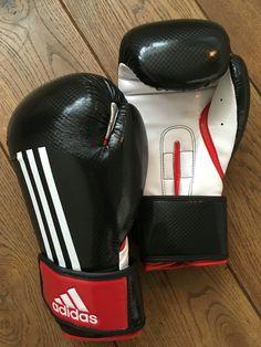 Adidas bokshandschoenen Energy 200