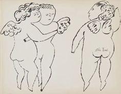 Dionyssos tumbir: Andy Warhol