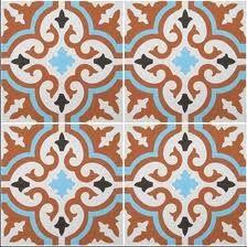 Spanish Tile Spanish Tile Kitchen, Kitchen Floor, Minneapolis, Tiled Staircase, Spanish Interior, Moraira, Art Nouveau Tiles, Theme Color, Interior Concept