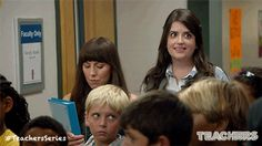 Those SBDs have a way of sneaking up on an unsuspecting teacher. TEACHERS premieres January 13, 2016 on TV Land. Executive Produced by Alison Brie, Ian Roberts and Jay Martel and starring comedy troupe, The Katydids. Click to discover a sneak peek.