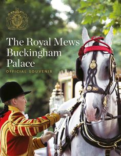 Sold by Book Depository with FREE worldwide delivery  Home to The Queen's royal coaches, carriages and fleet of cars Also a working organisation, responsible for the monarch's travels around the country Living community whose staff live on site, many of whom are involved in The Queen's public engagements Fascinating insight into the daily activities and organisation behind great ceremonial processions.  #Royalfamily #Britishmonarchy