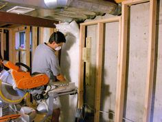 Best Home Improvement, Decorating and Renovation Blog: How to Avoid Basement Insulation Mistakes… 5 Tips ...