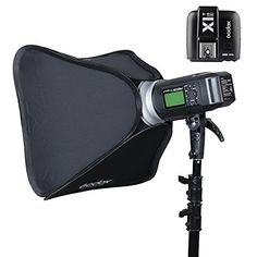 Godox Bowens Mount Softbox Speed Ring Adapter for Studio Photography Monolight Strobe Flash