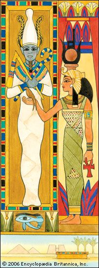 Isis and Osiris #PrimerasVecesbyCyzone...Very special couple for me!! Instrumental in helping me understand the need for the 'Sacred Marriage' of opposites, transcendence above duality and for the return of the Divine Feminine to re-balance this patriarchal world. Thank you and Bless you beloved Isis and Osiris!