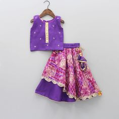 Baby Birthday Dress, Birthday Dresses, Lehanga For Kids, Baby Frocks Designs, Frock Design, Babies Clothes, Work Tops, 15 Years, Indian Wear