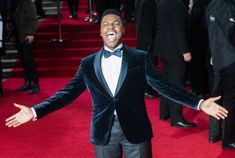 John Boyega's net worth, age and height as Star Wars: The Last Jedi release date arrives