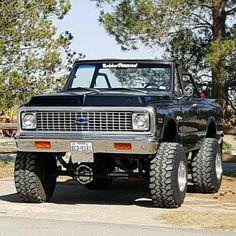 K5 Blazer