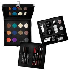 Make Up For Ever Holiday 2014 Sets & Kits #beautynews #beauty2014 #beautyproduct  #cosmetic2014 #cosmeticnews #makeup2014 #makeup   #beautyfall #fall2014 #Maquillage2014