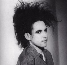 Robert Smith, The Cure