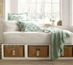Decorating Small Rooms & Small Space Ideas | Pottery Barn