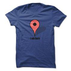 Camisetas Criativas e Engraçadas - Camiseta Google Maps – Camisetas Net  Camisetas Fofas fe58cc70c4c16