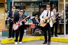 Pariwara - Ely Buendia & The Itchyworms (Official Music Video)