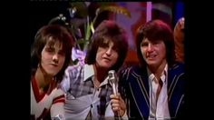Countdown (Australia)- Molly Meldrum Interviews The Bay City Rollers- August 31, 1975 - YouTube
