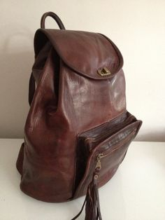 Sale was 85.00 pounds now 65.00 pounds Brown by nourleather