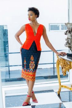 1355f281ccea Nigeria s Trish O Couture Releases Their 2015 Ready To Wear Collection
