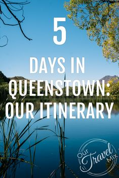 A guide to all the things to do in Queenstown, New Zealand. You'll visit Arrowtown, Glenorchy, Wanaka and the Gibbston Valley. Complete your bucket list with beautiful hikes and relaxation at the Onsen Hot Pools. Arrowtown New Zealand, Queenstown New Zealand, New Zealand Lakes, New Zealand South Island, New Zealand Itinerary, New Zealand Travel, Queenstown Activities, New Zealand Campervan, Nz South Island