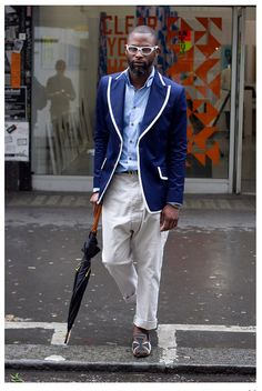 Men's Street Style London | Flickr