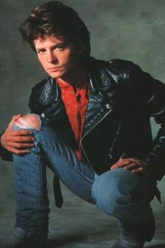 Michael J. Fox Pictures