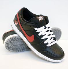 """Nike SB Dunk """"Shrimp"""""""