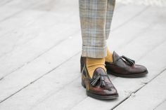 5 Spring / Summer Shoes Every Man Should have ! DPstyle