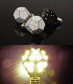 NanoLeaf LED Light Bulb