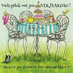 Birthday Wishes For Mother, Happy Birthday Wishes, Happy Birthday Pictures, Birthday Images, Happy B Day, Afrikaans, Holidays And Events, Pretty Pictures, Fathers Day