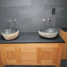 Brazilian Black ( Montauk Black ) Cleft Slate Tile 12