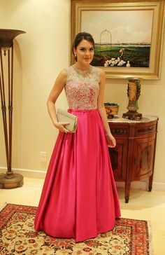 Look-madrinha-de-casamento-inspiração-Lari-Duarte-Glorinha-Pires-Rebello-vestido-de-festa-moda-pink-11 casamento  da  Camila