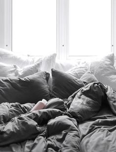 My Comfy Bed Only Deco Love