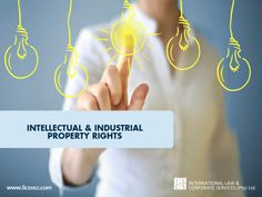 Let us assist you with all aspects of the acquisition transfer and enforcement of patent, trade mark, copyright and other intellectual and industrial property rights. Learn more – https://goo.gl/A4ENTk.....