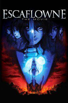 ver Escaflowne, la película (2000) online