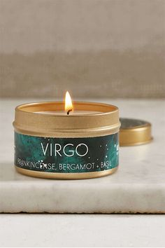 The Best Beauty Products For Your Zodiac Sign #refinery29  http://www.refinery29.com/beauty-products-by-zodiac-sign#slide-6  Virgo (August 23-September 22)Virgos are earth signs, so they're drawn to anything and everything about the great outdoors. But if you are craving relaxation without a nearby meadow (they're hard to come by sometimes!), strike a match and light this candle. Bergamot and basil mix to create a delicious, grassy scent to lend you peace of mind.Often Wander </stron...