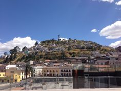 A quick and fun preview of the history of Quito