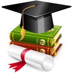 Graduation Clip Art, Graduation Images, Graduation Cards, Graduation Wallpaper, Certificate Background, Handmade Gifts For Boyfriend, Ribbon Logo, Cake Pictures, Cake Decorating Techniques