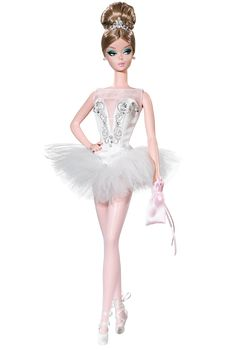 Femme Toilet: Happy Birthday Barbie Girl!