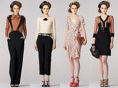 Fashion Vintage Clothing