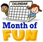 Check out this month's Month of Fun calendar from Education World. Each day, find a link to an interactive puzzle, learning game, or craft that will engage students while reinforcing important skills.