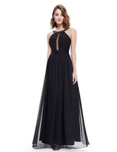 Long Evening Dresses 2017 Women Sexy Ever Pretty Beads Round Neck Wedding Events Green Lacy Ruffled Evening Dress New - TakoFashion - Women's Clothing & Fashion online shop Allure Bridesmaid Dresses, Bridal Dresses, Prom Dresses, Dresses 2016, Chiffon Dresses, Formal Dresses, Ever Pretty Dresses, Sexy Summer Dresses, Women's Evening Dresses