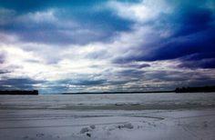 More Sebago Lake | AppleLedge Photography