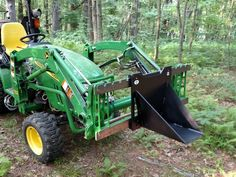 Fork Frame Attachments Compact Tractor Attachments, Skid Steer Attachments, John Deere Equipment, Heavy Equipment, Camper Trailers, Campers, Tractor Loader, Tractor Implements, Compact Tractors